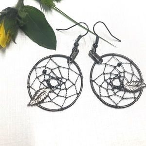 DREAM CATCHER EARRINGS DC18